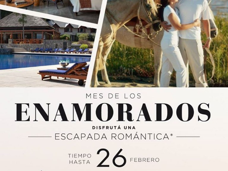 Enamorandote con el Four Seasons Resort