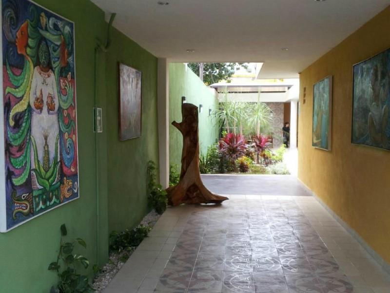 Casa jard n restaurante for Casa jardin 8 de octubre